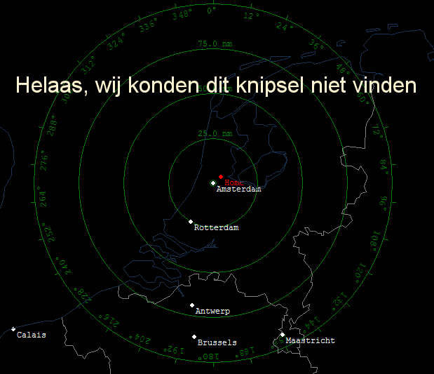 Bewonersvisie voor Schiphol op lange termijn.