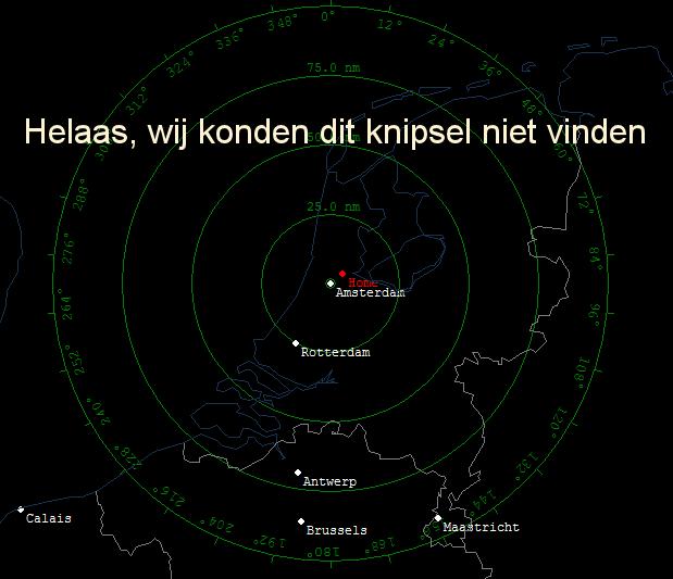 Minister: Minder polderen over groei Schiphol