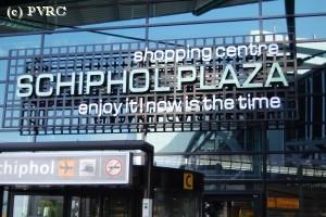 Bijna-botsingen structureel probleem op Schiphol; raad bepleit serieuze maatregelen
