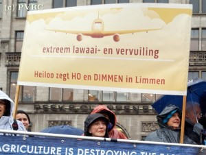 Luchthaven Munster-Osnabruck tegen openhouden luchthaven Twente