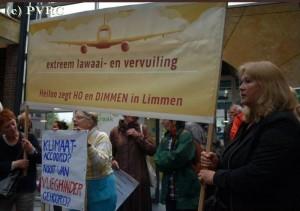 Haken en ogen aan uitbreiding Eindhoven Airport