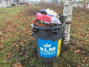 HvS_KLMcargo_afval.JPG