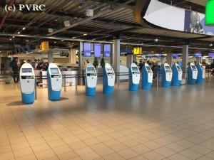 Wijdemeren: 'Overlast vliegveld fors lager'