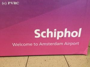 Nieuw gebruiksjaar afhandeling luchtverkeer Schiphol