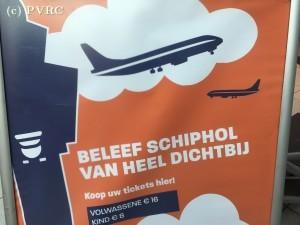 Vliegveld Twente stap dichterbij