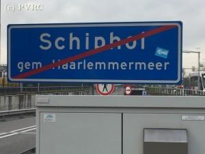 'Limieten voor overlast Schiphol'