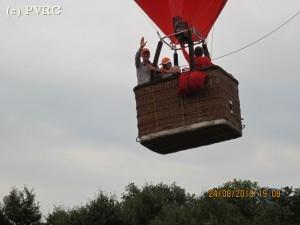 hvs-Ballon