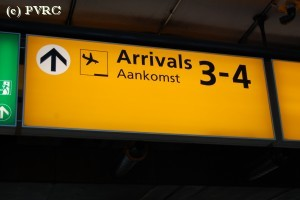 Wijziging baanpreferentie Schiphol: minder verkeer Kaagbaan