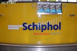 Onderzoeksraad voor Veiligheid over groei Schiphol