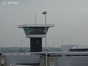 'Ban on night flights at Heathrow Airport'