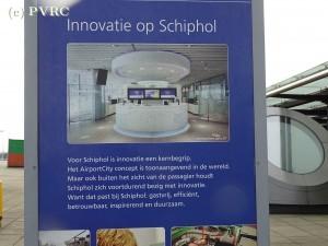 Rapport over publiek geld in vliegveld Eelde