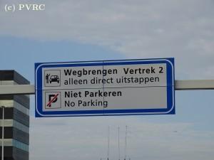 Geen straf voor nachtvlucht Maastricht Aachen Airport