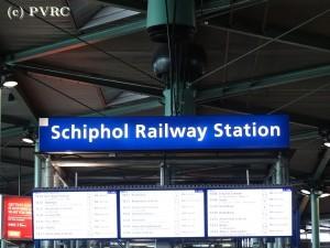 Bijna drie miljoen passagiers maakten in 2012 gebruik van Eindhoven Airport