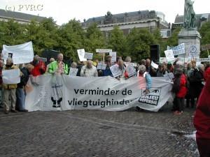 VVD wil meer vluchten van en naar Schiphol