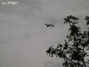 Schiphol plukt schadelijke kerosinedampen uit lucht