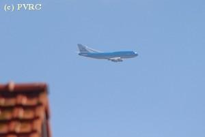 Innovatieplan luchtvaartsector lijkt goed nieuws voor IJmond