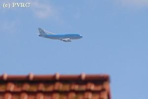 Schadeclaims wegens vliegoverlast onzeker