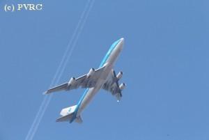 OM mocht niet alle incidenten in luchtvaart onderzoeken
