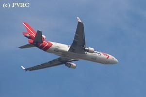 'Luchtvervoer zal nog meer toenemen'