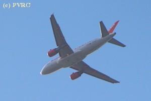 Nieuwe vliegroutes verminderen overlast (Lelystad e.o)