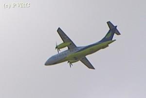 OAG: eind 2008 forse capaciteitsreductie wereldwijde luchtvaart