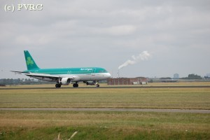 Platform Velsen Overlast Schiphol: 'Treedt op tegen vliegtuiglawaai'
