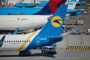 Luchtvaart verliest 3 miljard in drie maanden