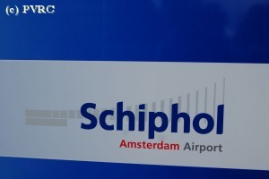 Enorme toename klagers over Schiphol