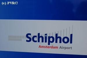 Informatieavond over toekomst Schiphol