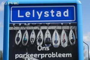 Gemeente dient zienswijze in op mogelijke uitbreiding Lelystad Airport