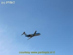 'Vliegtuiglawaai N-Kennemerland' (audiofragment)
