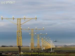 Platform Nederlandse Luchtvaart: trein wordt juist bevoordeeld