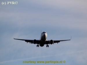 BVM2: 'Overlast Airport in Meerhoven zal stijgen'