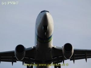 'Dubbel glas bij meer lawaai vliegtuigen'