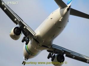 Rapport: Schonere lucht, schonere vliegtuigen, meer uitstoot luchtverkeer