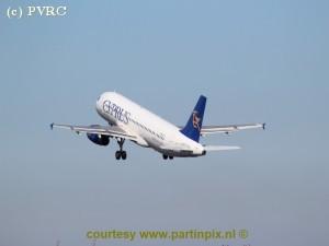 WNF vreest miljardenwinsten op CO2-rechten luchtvaart