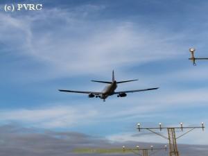 Ministeries tekenen voor baanverlenging Groningen Airport Eelde