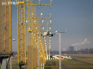 Schiphol wil een eigen windmolenpark