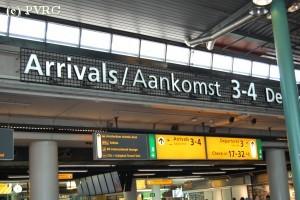 Luchtvaart legt bom onder uitbreiding Schiphol