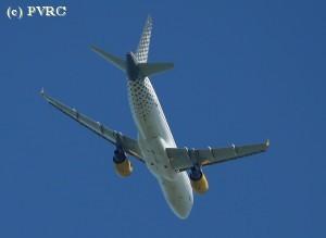 Hoogtemeter Turkish Airlines-toestel was 16 keer stuk