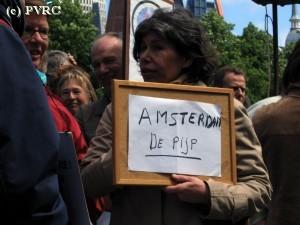 Schiphol verwacht krap recordjaar