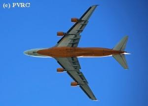 KLM-partner Continental loopt over naar concurrent