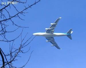 Europa matst luchtvaart opnieuw