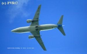 Luchtvaart groeit nog, maar minder hard