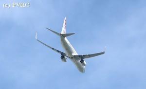 Provincie ziet kansen bij Lelystad Airport