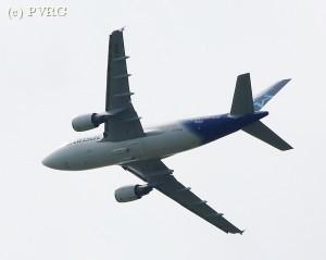 Video CO2-reductie luchtvaart