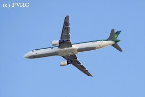 Schiphol sceptisch over slepen vliegtuigen