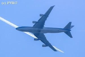Luchtvaartindustrie veroorzaakt milieuschade en honger met biokerosine