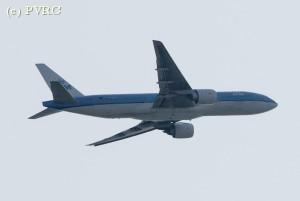 Luchtvaart-commissie Schiphol opgeheven