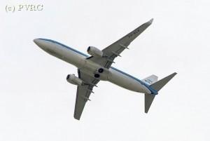 Alders in gesprek over extra vluchten Eindhoven Airport